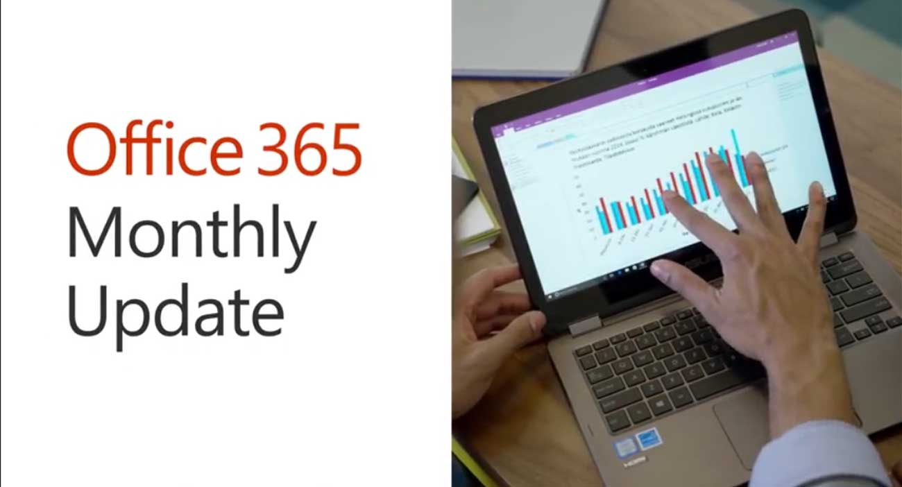 Office 365 Update September 2018