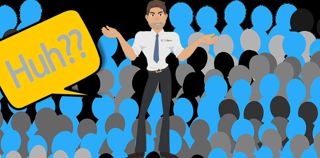 Social Marketing vs. Social Engagement