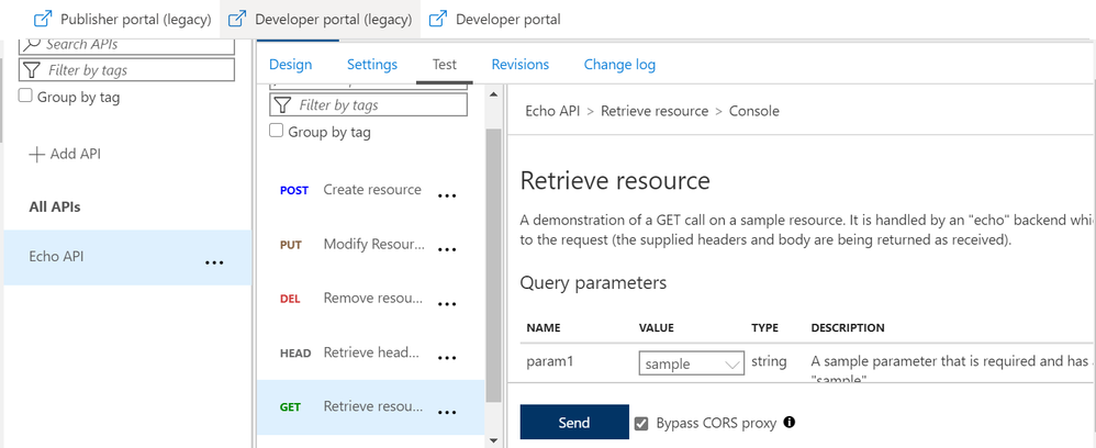 Azure APIM – Validate API requests through Client Certificate using Portal, C# code and Http Clients
