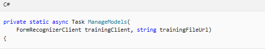 manage your custom models.png