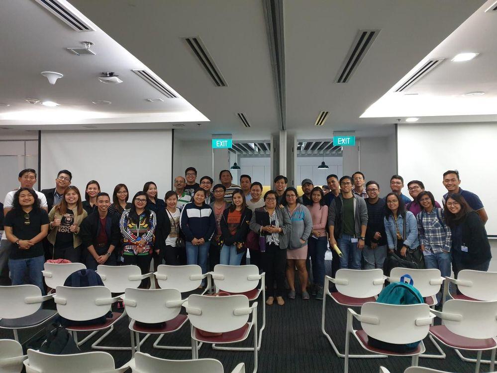 Global Power Platform Bootcamp 2020