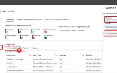 Announcing Tamper Protection for Configuration Manager Tenant Attach clients