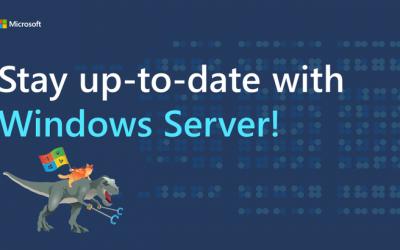 Latest Windows Server Resources