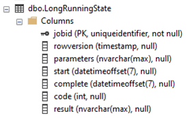 Long-Running SQL Stored Procedures in LogicApps