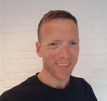 Dag Eidesen, principal program manager (Microsoft Search) [Intrazone guest]