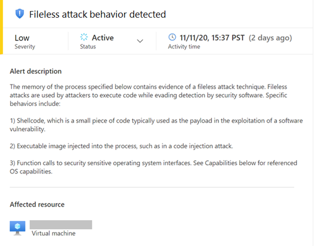 Fileless Attack Detection for Linux is now Generally Available