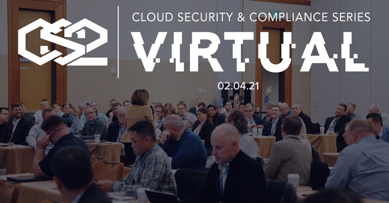 Virtual Conference Focused on CMMC and Microsoft's US Sovereign Cloud